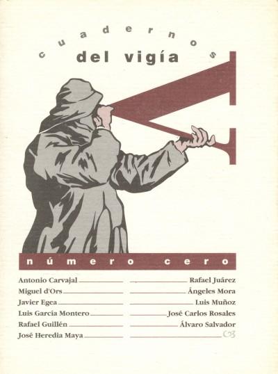 0 - VV AA Cuadernos del Vigía (1997)