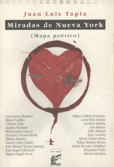 02_Juan Luis Tapia (ed), Miradas de Nueva York (2000)