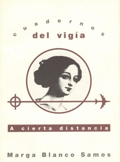 1 - MARGA BLANCO A cierta distancia (1998)