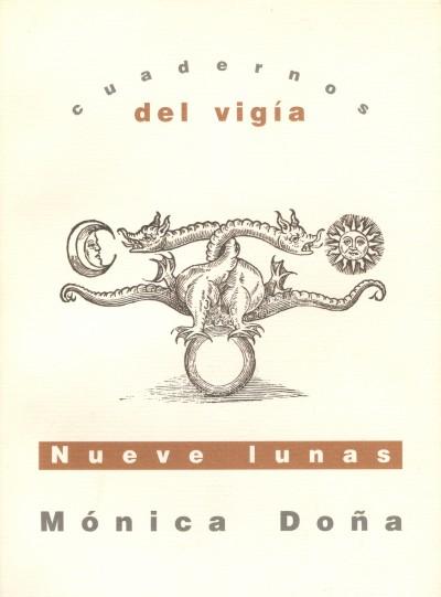 12 - MÓNICA DOÑA Nueve lunas (2000)