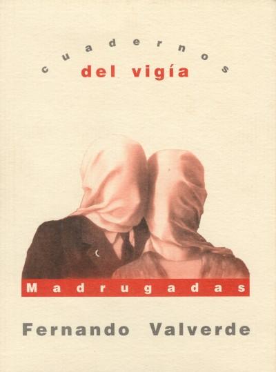 17 - FERNANDO VALVERDE Madrugadas (2003)