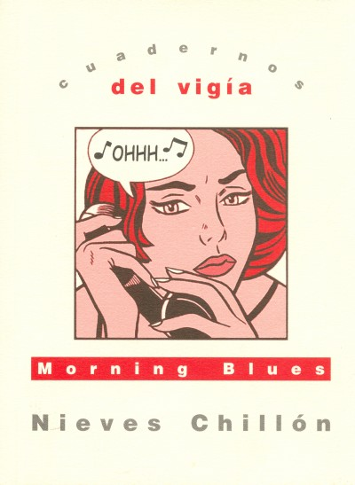 19 - NIEVES CHILLÓN Morning blues (2006)