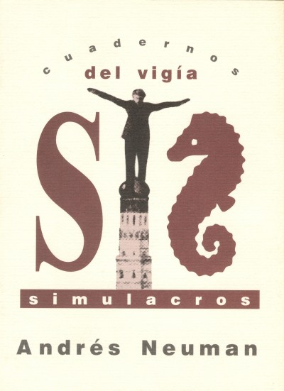 2 - ANDRÉS NEUMAN Simulacros (1998)