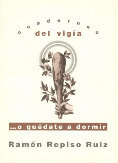 6 - RAMÓN REPISO O quédate a dormir (1999)