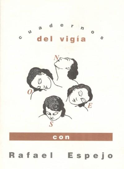 8 - RAFAEL ESPEJO Con (1999)