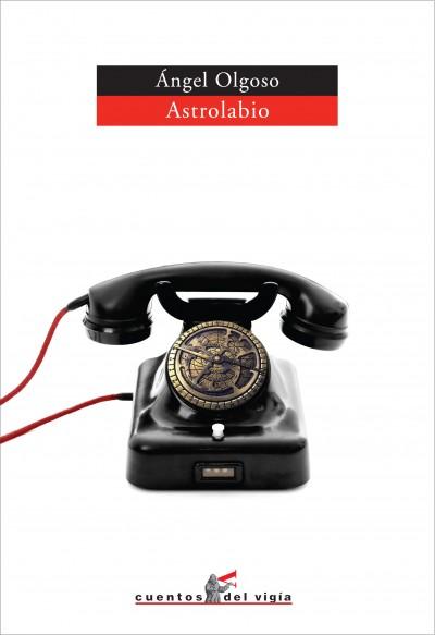 CV_06_Ángel Olgoso, Astrolabio (2007)