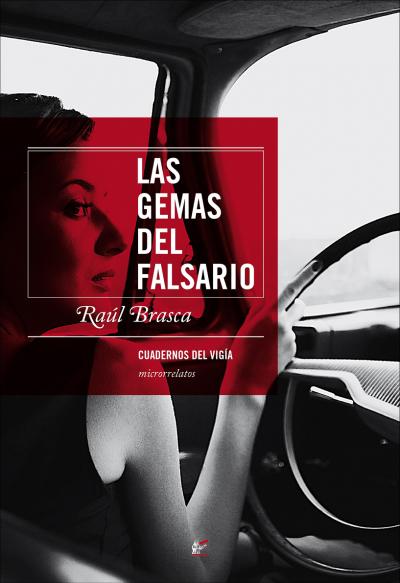 Las gemas del falsario_Raúl Brasca